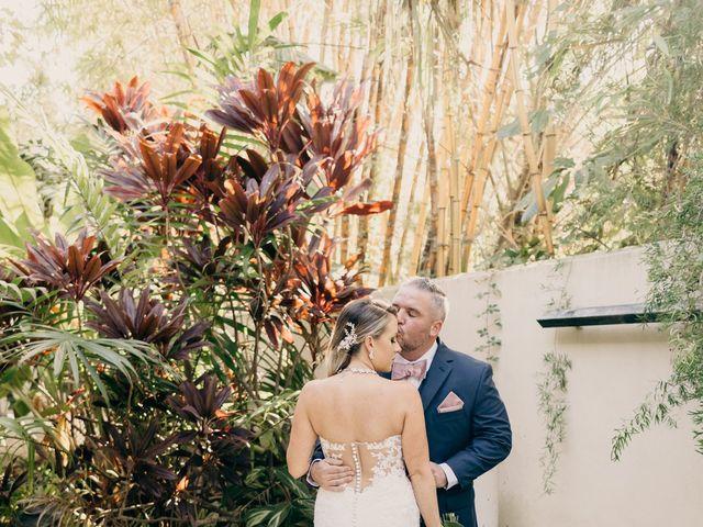 Ryan and Staci's Wedding in Delray Beach, Florida 1