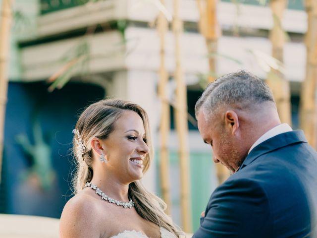 Ryan and Staci's Wedding in Delray Beach, Florida 16