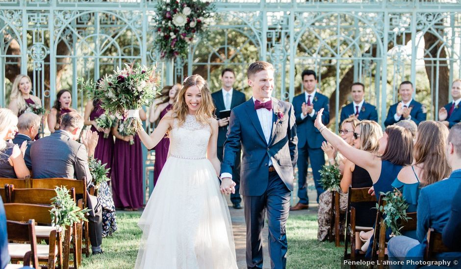 Timothy and Lainey's Wedding in Austin, Texas