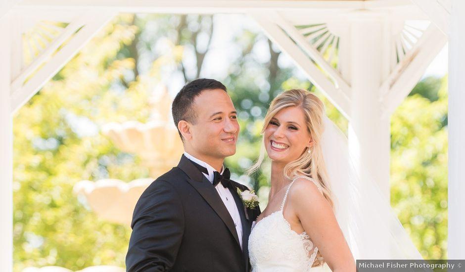 Ken and Alesha's Wedding in Rochester, New York