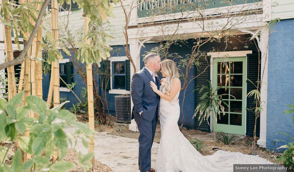 Ryan and Staci's Wedding in Delray Beach, Florida