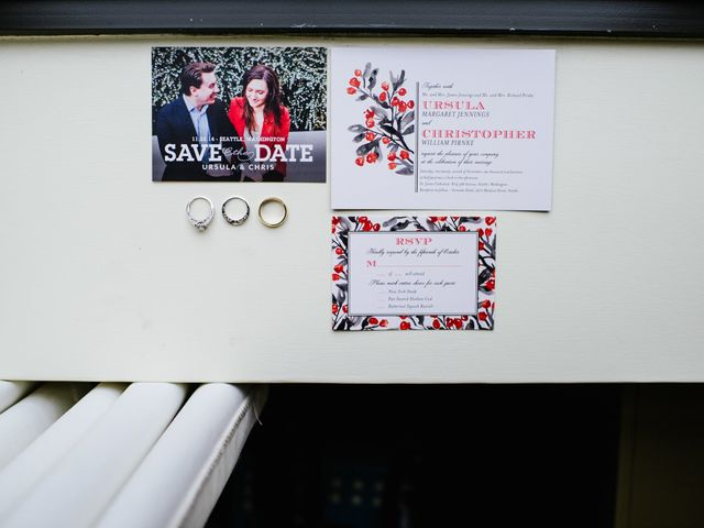 Ursula and Chris's Wedding in Seattle, Washington 1