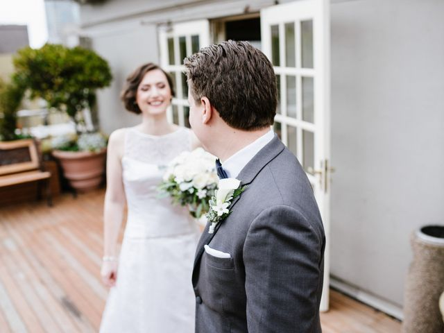 Ursula and Chris's Wedding in Seattle, Washington 3