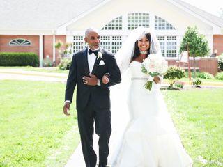 Greg and Monica's Wedding in Woodbridge, District of Columbia 6
