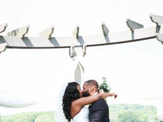 Greg and Monica's Wedding in Woodbridge, District of Columbia 7