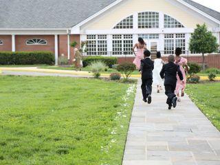 Greg and Monica's Wedding in Woodbridge, District of Columbia 8