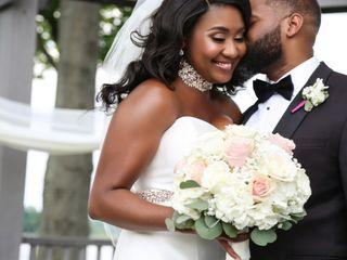 Greg and Monica's Wedding in Woodbridge, District of Columbia 10