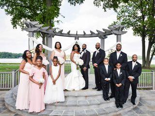 Greg and Monica's Wedding in Woodbridge, District of Columbia 11