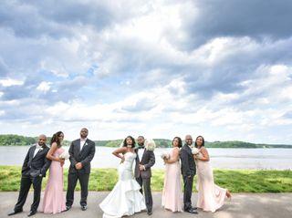 Greg and Monica's Wedding in Woodbridge, District of Columbia 12