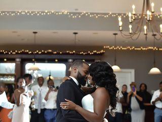 Greg and Monica's Wedding in Woodbridge, District of Columbia 15
