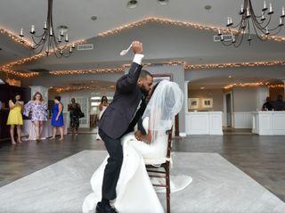 Greg and Monica's Wedding in Woodbridge, District of Columbia 19