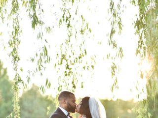 Greg and Monica's Wedding in Woodbridge, District of Columbia 21