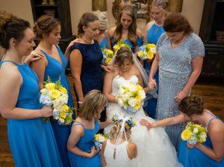 The wedding of Mason and Landry 3