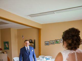 The wedding of Rachel and Jon 3