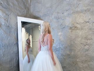 The wedding of Greg and Megan 3