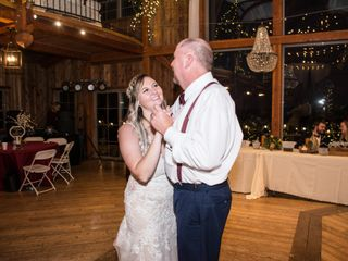 The wedding of David and Katlyn 3
