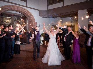 The wedding of Ashtyn and Shawn 2