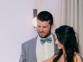 The wedding of Juliana and Harry 1