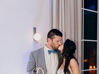The wedding of Juliana and Harry 2