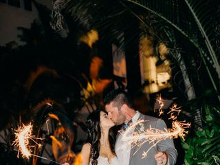 The wedding of Juliana and Harry 3