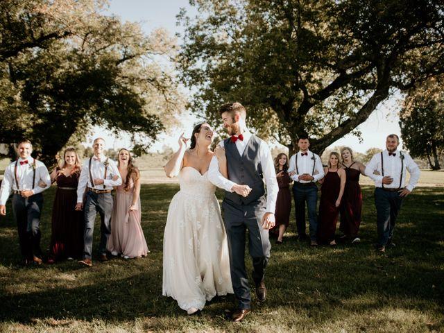 Sean and Kayla's Wedding in Grand Rapids, Michigan 1