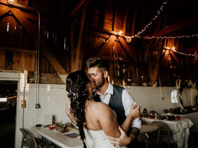 Sean and Kayla's Wedding in Grand Rapids, Michigan 2