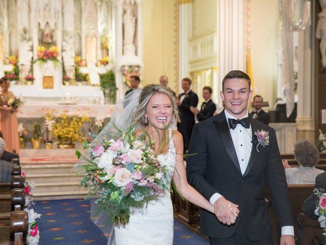 Thomas and Camille's Wedding in Kansas City, Missouri 1