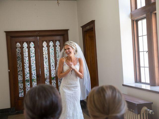 Thomas and Camille's Wedding in Kansas City, Missouri 9