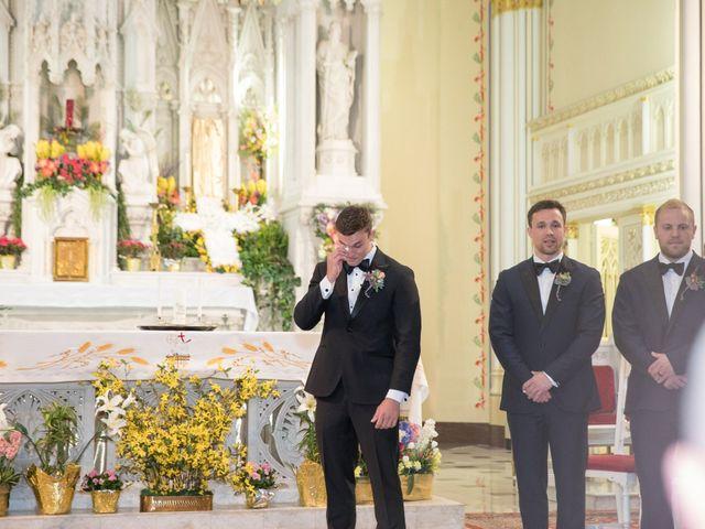 Thomas and Camille's Wedding in Kansas City, Missouri 10