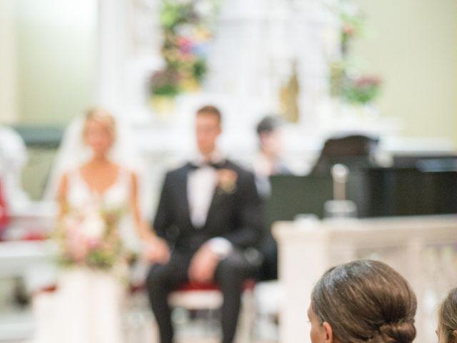 Thomas and Camille's Wedding in Kansas City, Missouri 15