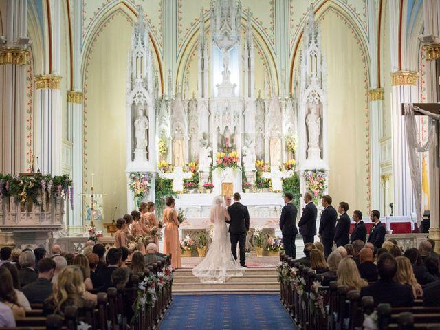 Thomas and Camille's Wedding in Kansas City, Missouri 16
