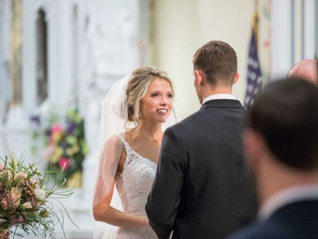 Thomas and Camille's Wedding in Kansas City, Missouri 17