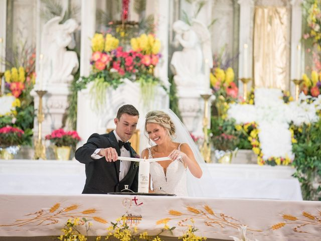 Thomas and Camille's Wedding in Kansas City, Missouri 18