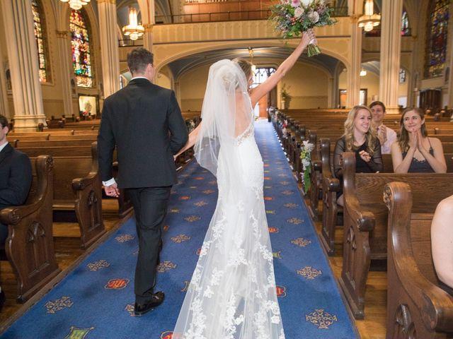 Thomas and Camille's Wedding in Kansas City, Missouri 19