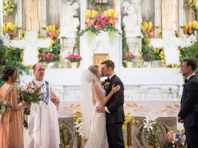Thomas and Camille's Wedding in Kansas City, Missouri 20