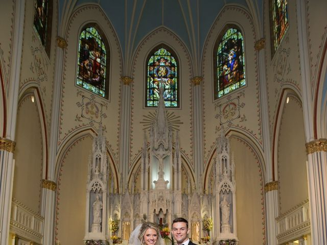 Thomas and Camille's Wedding in Kansas City, Missouri 21