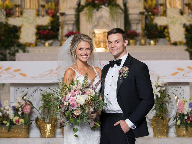 Thomas and Camille's Wedding in Kansas City, Missouri 23