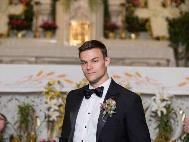 Thomas and Camille's Wedding in Kansas City, Missouri 24