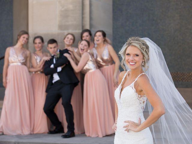 Thomas and Camille's Wedding in Kansas City, Missouri 26