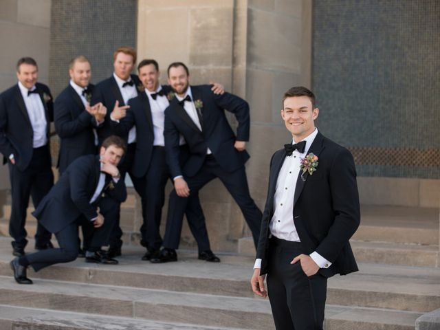 Thomas and Camille's Wedding in Kansas City, Missouri 27