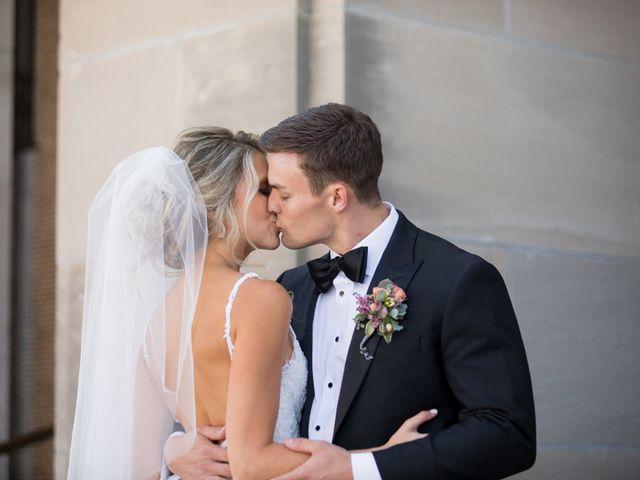 Thomas and Camille's Wedding in Kansas City, Missouri 29