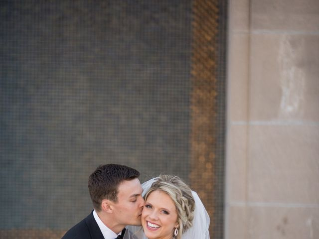 Thomas and Camille's Wedding in Kansas City, Missouri 30