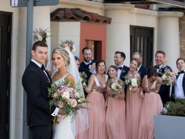 Thomas and Camille's Wedding in Kansas City, Missouri 31