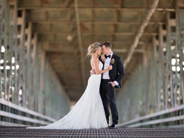 Thomas and Camille's Wedding in Kansas City, Missouri 34