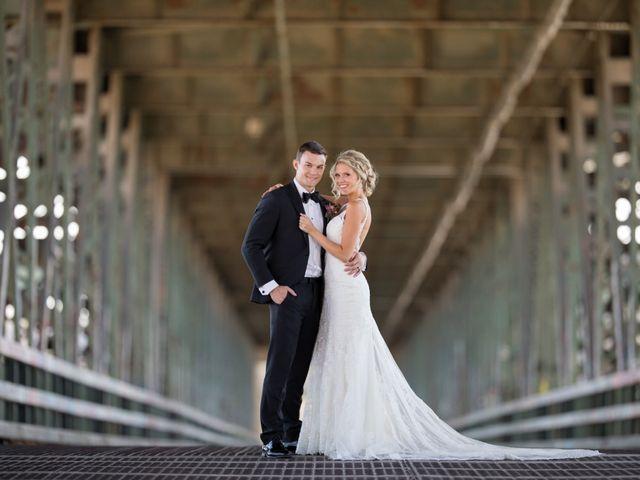 Thomas and Camille's Wedding in Kansas City, Missouri 36