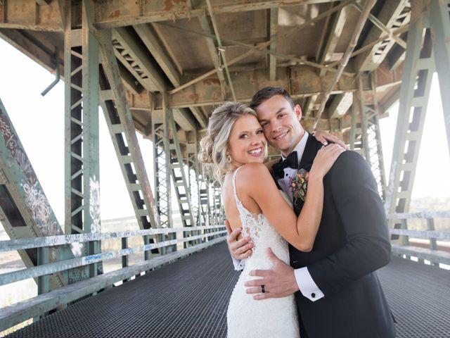 Thomas and Camille's Wedding in Kansas City, Missouri 37