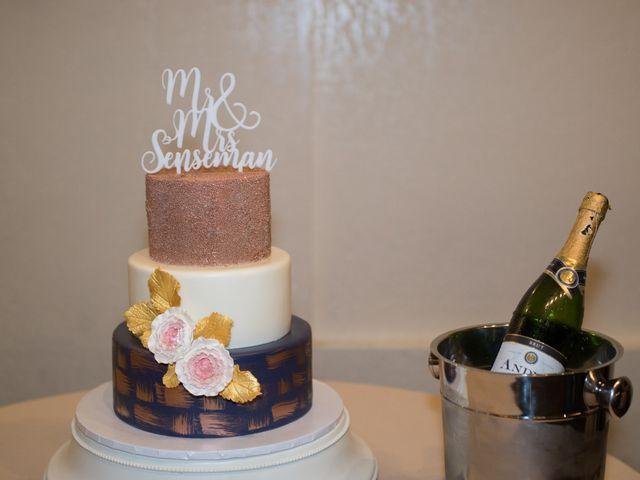 Thomas and Camille's Wedding in Kansas City, Missouri 38
