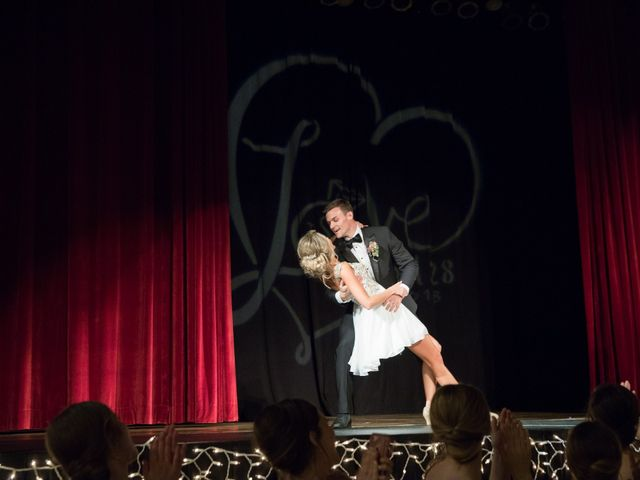 Thomas and Camille's Wedding in Kansas City, Missouri 48