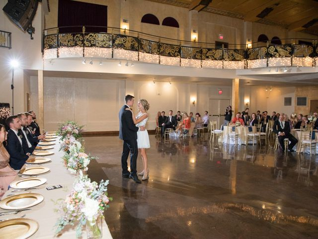 Thomas and Camille's Wedding in Kansas City, Missouri 49