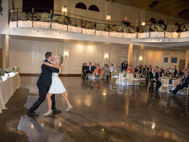 Thomas and Camille's Wedding in Kansas City, Missouri 50